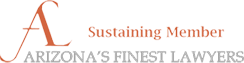 Arizona's Finest Lawyers Sustaining Member